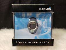 Garmin Forerunner 405 CX GPS-Enabled Sports Watch