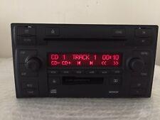 Bose Audi Symphony Autoradio Chargeur 6 Cd D'origine Audi A2 Ref:8Z0035195AX