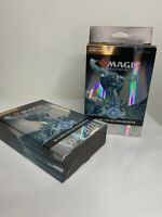 Magic The Gathering Core Set 2021 M21 Collector Booster Box | 15 Cards X2 Sets