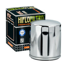 FILTRO ACEITE HIFLOFILTRO HF174C Harley Davidson VRSCB V-Rod 2004 < 2005