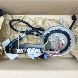 Ford Motorcraft PFS-616 Fuel Pump and Sender Assembly Flex BW1Z-9H307-A