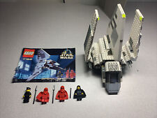 LEGO Star Wars Imperial Shuttle Complete 7166 2001 Retired