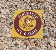mayfield ice cream price