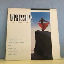 Varie immagini impressioni quindici strumentale VINILE LP Condizioni Eccellenti