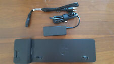 New listing Hp 2013 UltraSlim Docking Station D9Y32Aa#Aba with Power Adapter