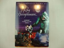 Ray Harryhausen Legendary Science Fiction Series 5-Pack (DVD)