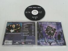 AXEL RUDI PELL/MAGIC(SPV STEAMHAMMER 085-18362 CD) CD ALBUM