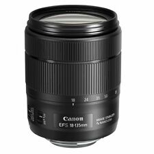 Canon EF-S 18-135 mm 18-135 mm 3,5-5,6 IS USM Nano Objectivement Canon-Revendeur