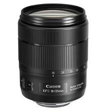 Canon EF-S 18-135mm 18-135 mm 3,5-5,6 IS USM Nano Canon-Fachhändler