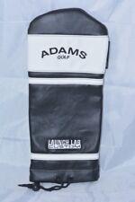 NEW Adams Speedline 460cc Launch Lab Customer driver headcover black/white cover
