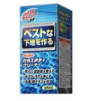 Houseware SOFT99 Window care GLASS COMPOUND Z 05064 Japan SB