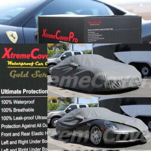 CUSTOM FIT CAR COVER 1998 1999 2000 2001 2002 2003 2004 BOXSTER Porsche GREY