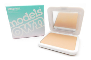 Models Own Grand Finale Pressed Powder - Choose Shade