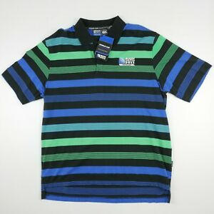 Rugby World Cup 2011 Collection Canterbury New Zealand Polo Shirt   NWT   Sz XL