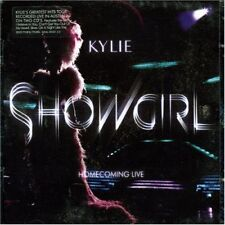 Kylie Minogue-showgirl Homecoming LIVE (CD NUOVO!) 094638533122