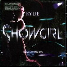 kylie minogue - showgirl homecoming live (CD NEU!) 094638533122