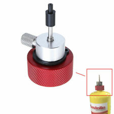 #Metal Airsoft Propane Filling Adapter for Green Gas Tank with Silicone Oil Port