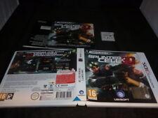 3DS Splinter Cell 3D - per Console Nintendo 3DS - 2DS _ PAL ITA
