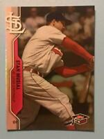 2020 Topps Stan Musial Top of the Class Foil /299 St. Louis Cardinals TCG-5