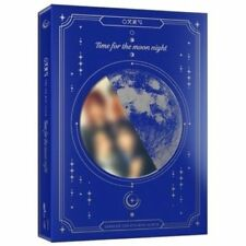 Gfriend-[Time For The Moon Night] 6th Mini Moon Ver CD+Book+Card+PreOrder+Gift