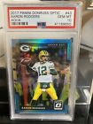 Hottest Aaron Rodgers Cards on eBay 42