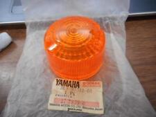 NOS Yamaha LC50 RX50 QT50 Yamahopper 50 Flasher Lens 3L8-83312-60