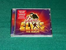 Elvis Presley ‎– Viva Elvis (The Album)