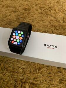 Apple Smart Watch Series 3 Cellular 42m