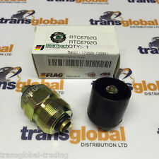 Land Rover Discovery 300tdi Engine Fuel Stop/Cut Off Solenoid Switch - OEM Brand