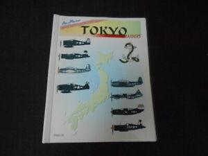 Aeromaster Tokyo Raiders Decals 1/48