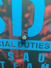 DAMTOYS SDU Assault Team Leader G-SHOCK WATCH loose échelle 1/6th petits pas réel