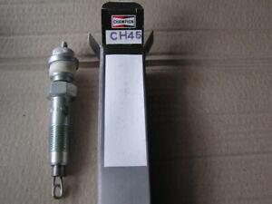 LANDROVER, DEFENDER 88, 109 Early - Diesel Glow Plug, 1.7V  - CHAMPION CH45