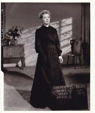 GREER GARSON Vintage MADAME CURIE Costume Test Production Still Portrait Photo