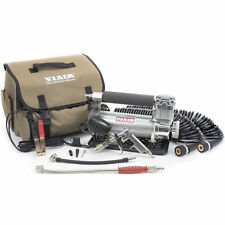 VIAIR 450P-RV 12-Volt 150-PSI Automatic Portable Air Compressor Kit Up To 42&...