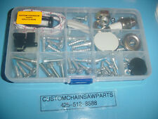 BOLTS SCREWS HARDWARE KIT FOR STIHL 024 026 MS260 034 036 MS360 044 046 064 066