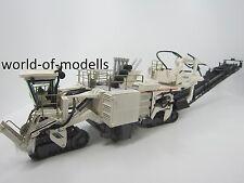 NZG 874 Wirtgen SM 4200 Surface Miner Fräse 1:50 NEU in OVP