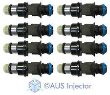 [MP-10005] Set of 8 NEW Fuel Injector Express Sierra Silverado Suburban Yukon