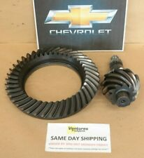 Chevy 14 Bolt 10.5 Ring And Pinion 4.10 Ratio 1973-2012 2500 3500 OEM Chevy GMC