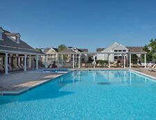 Wyndham Kingsgate Vacation Rental, Williamsburg, VA   2 BR DLX  5 NT  8/23-8/28