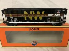 ✅LIONEL NORFOLK & WESTERN NS HERITAGE PS-2 HOPPER 6-27445 NEW!  SOUTHERN