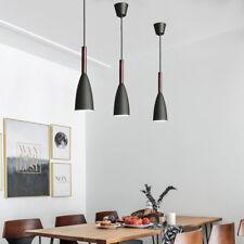 Kitchen Pendant Light Room Lamp Modern Chandelier Lighting Black Ceiling Lights
