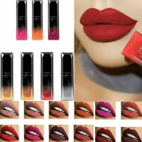 Waterproof Long Lasting Lip Liquid Women Matte Lipstick Beauty Makeup Lip Gloss
