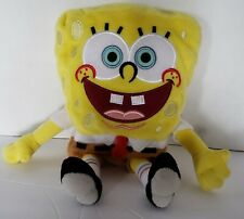 SPONGEBOB SQUARE PANTS TY BEANIE BABY PLUSH 2009 Kids Toy Collectible