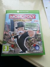 Monopoly Family Fun Pack (Microsoft Xbox One) - Fast & Free p&p