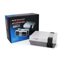 Mini NES Style Classic Edition Game Console 620 Games 2 Controllers Included !!!