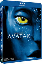 AVATAR PELICULA BLU-RAY SELLADO JAMES CAMERON