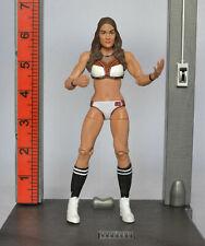 WWE WCW TNA NXT Wrestling Loose Action Figure - Nikki Bella