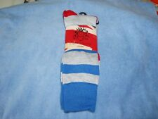 Mens Cotton Dress Socks, English Laundry 2 Pack,  Fun & Colorful, New with Tags