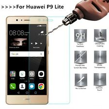 Premium Gorilla Tempered Glass Screen Protector Guard Film for Huawei P9 Lite