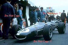 Dan Gurney All American Racers Eagle T1G Dutch Grand Prix 1967 Photograph 1